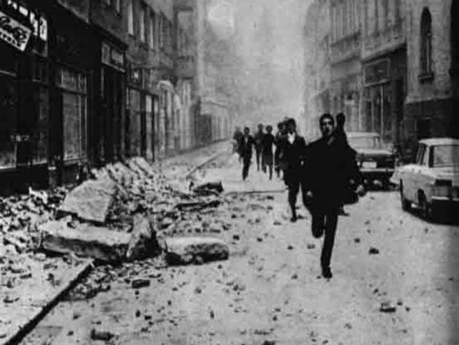 Земљотрес у Бањалуци (фото: архива)