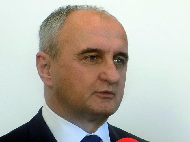 Petar Đokić - Foto: SRNA