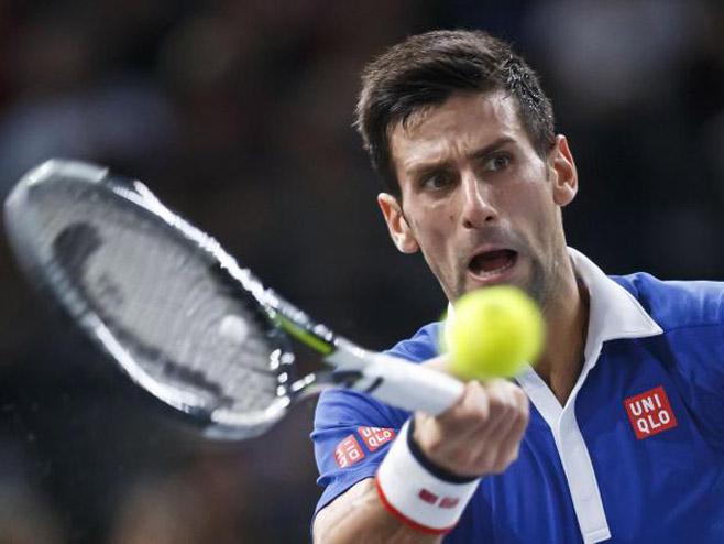 Novak Đoković - Foto: AP