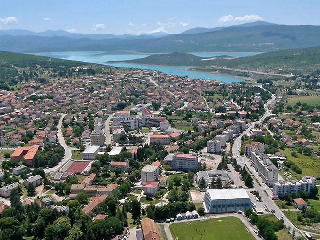 Bileća (Foto: opstinabileca.com) -