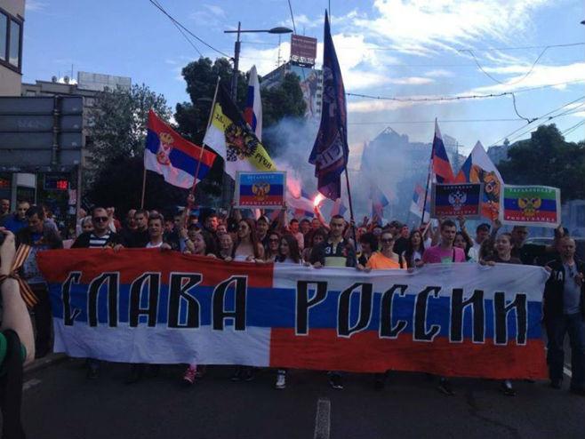 Skup Zavetnika (foto: zavetnici.rs/arhiv) -