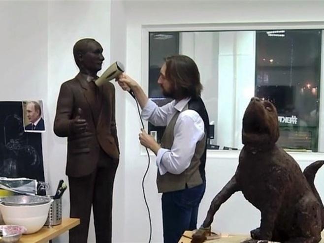 Čokoladni Putin (www.noticiasmvs.com) -