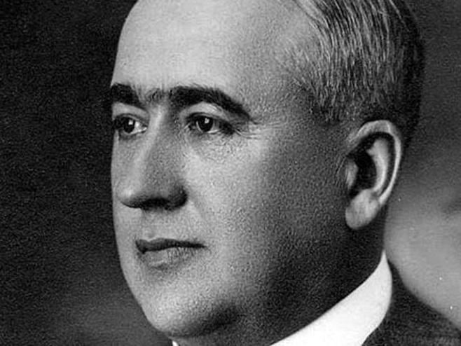 Milutin Milanković - Foto: Wikipedia