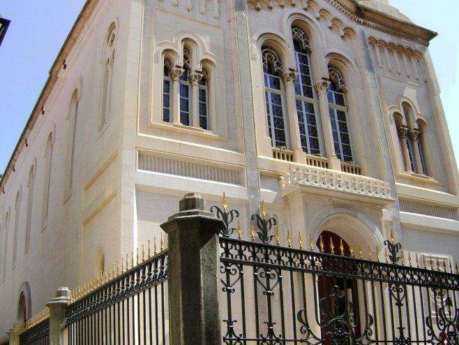 Crkva Svetog blagovještenja u Dubrovniku - Foto: Wikipedia