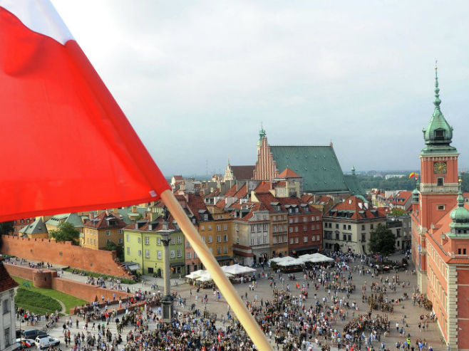 Poljska     Foto: AP Photo/ Alik Keplicz -