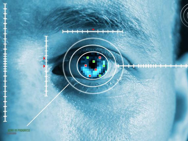 Rendgensko oko - ilustracija - Foto: B92
