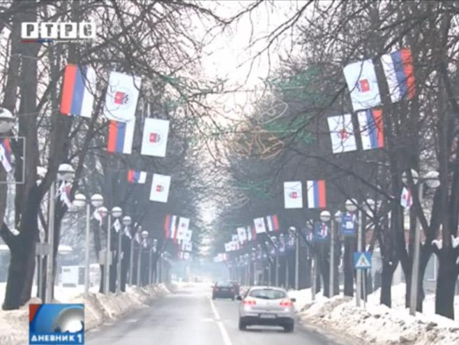 Prijedor obilježava Dan Republike Srpske