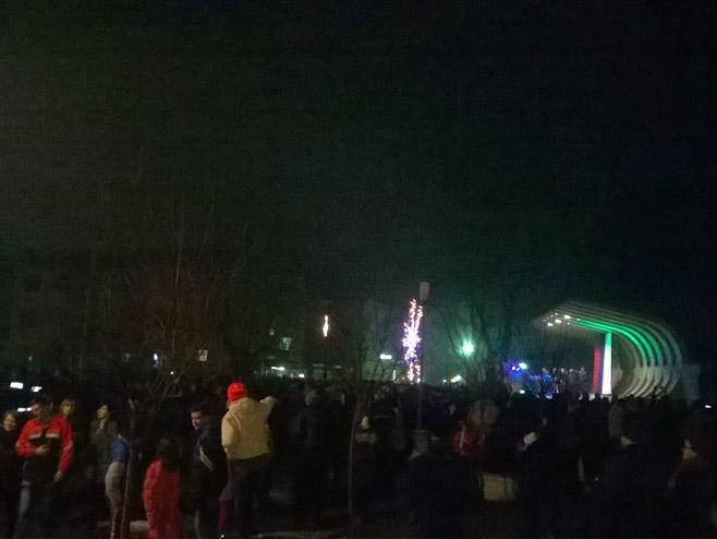 Нови Град: Дочек Нове године по јулијанском календару (Фото: СРНА)
