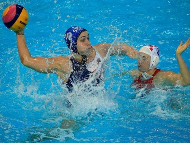 Vaterpolo-žene (FOTO: www.belgrade2016.rs) - Foto: vijesti.me