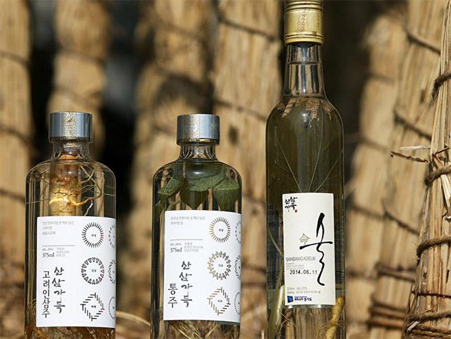 Alkoholno piće koje ne stvara mamurluk(foto:© Flickr/ Republic of Korea) -