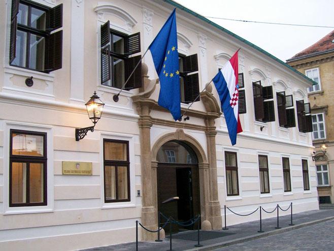 Влада Хрватске - Фото: Wikipedia