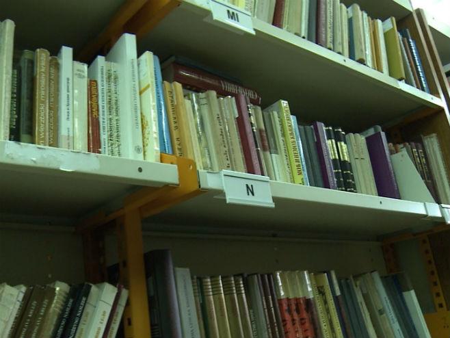 Knjige - Foto: RTRS