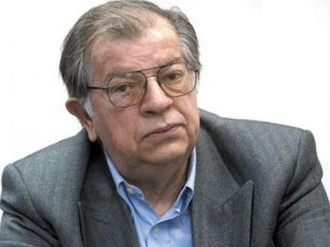 Ненад Кецмановић (фото: www.pressrs.ba) - Фото: РТРС