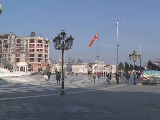 Скопље - Фото: РТРС