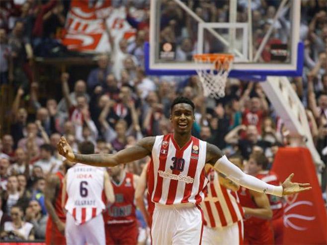 Kvisni Miler - Crvena Zvezda (foto:StarSport) -