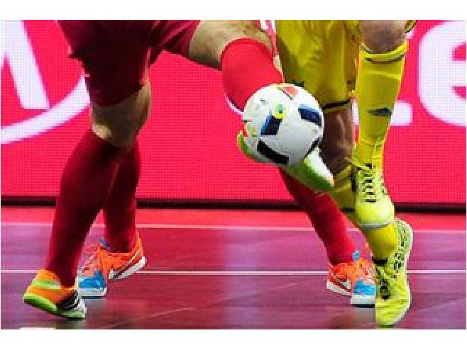 Futsal - Foto: ilustracija