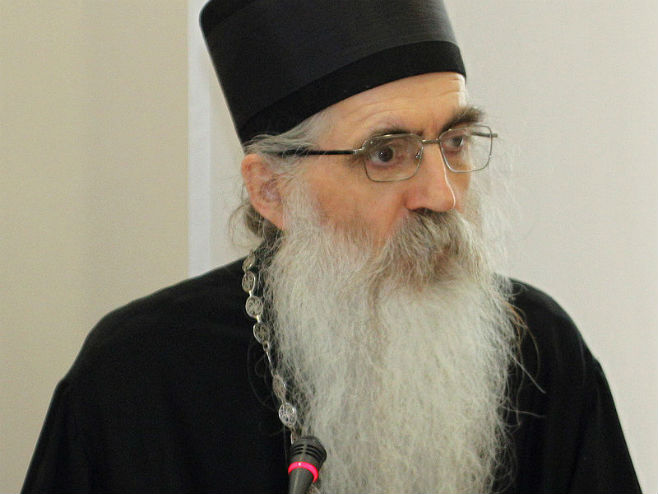 Епископ бачки Иринеј (фото: sr.wikipedia.org) -