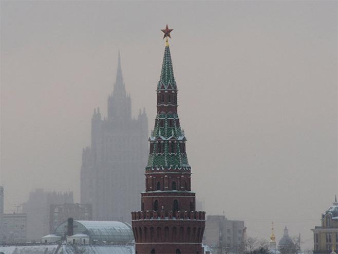 Moskva (Foto: Sputnik/ Natalija Seliverstova) -