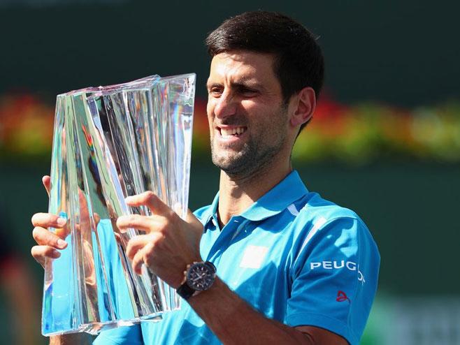 Novak Đoković - Foto: Getty Images
