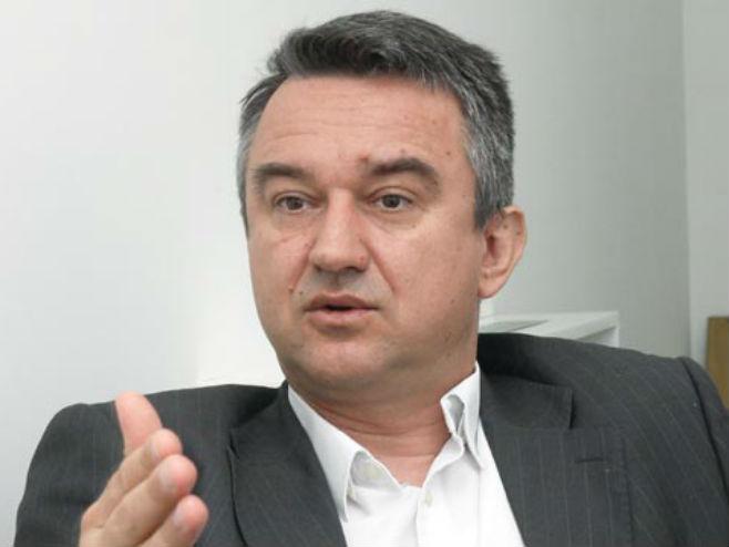 Дарко Младић (фото: pecat.co.rs) -