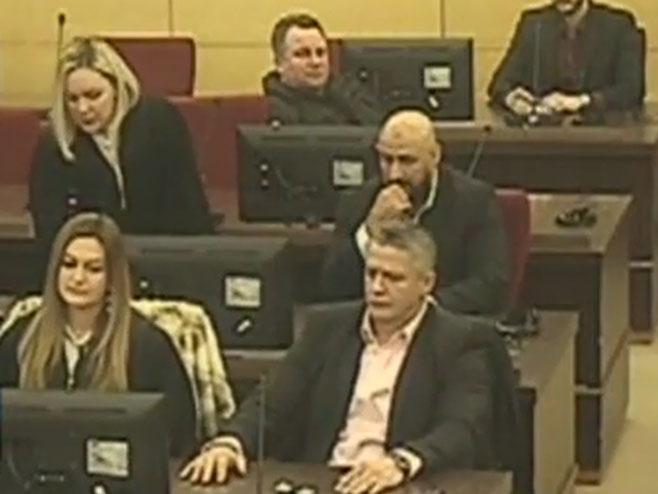 Суђење Насеру Орићу - Фото: Screenshot/YouTube