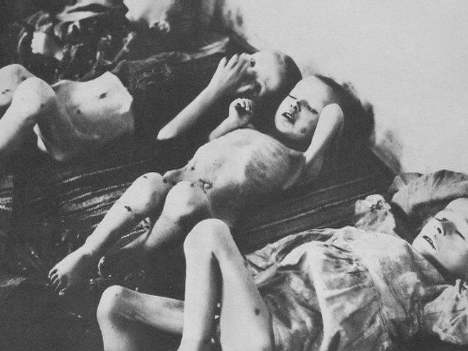 Jasenovac - Foto: RTRS