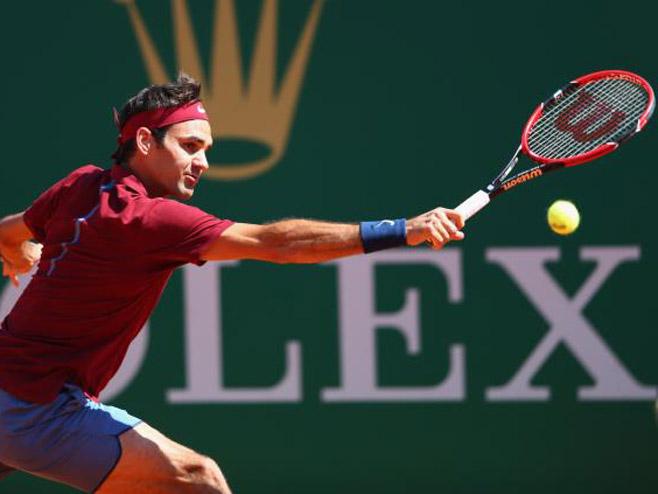 Rodžer Federer - Foto: Getty Images