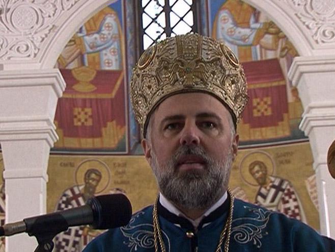 Grigorije - Foto: RTRS