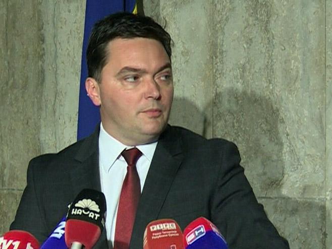 Сташа Кошарац -
