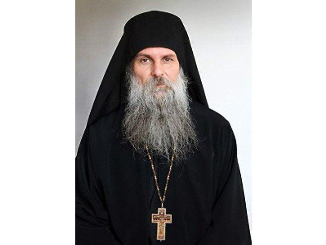 Његово преосвештенство епископ пакрачко-славонски Јован  (Фото: eparhija-slavonska.com) -