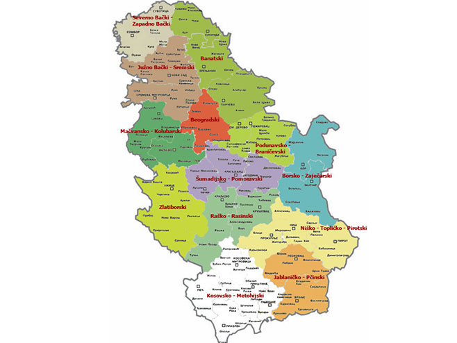 Tiha Okupacija Juga Srbije Kako Srbi Pomazu Albancima
