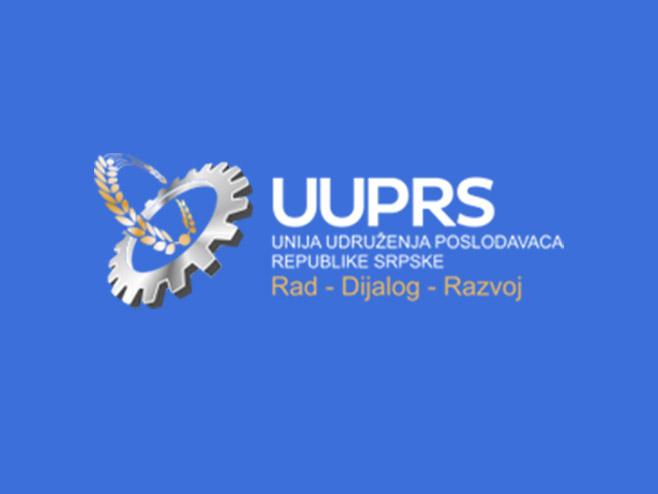 Unija udruženja poslodavaca Republike Srpske - Foto: RTRS