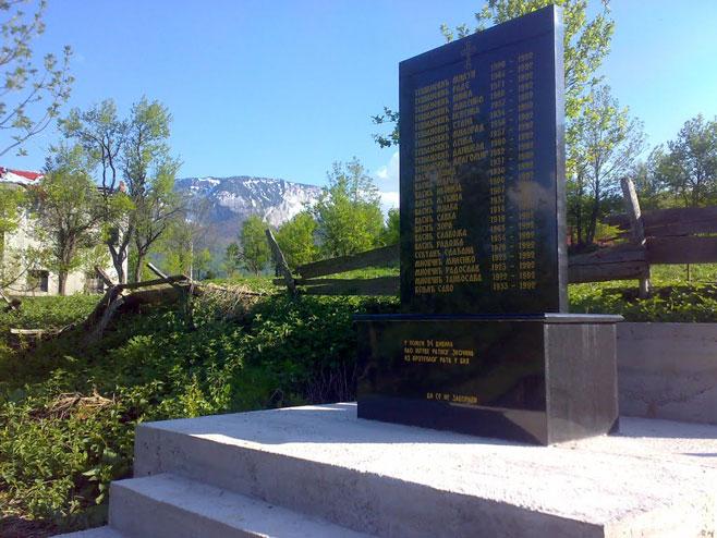 Ледићи (Фото:panoramio.com) -