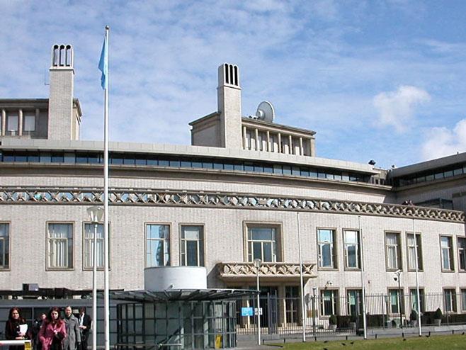 Хашки трибунал (Фото: Flickr) -