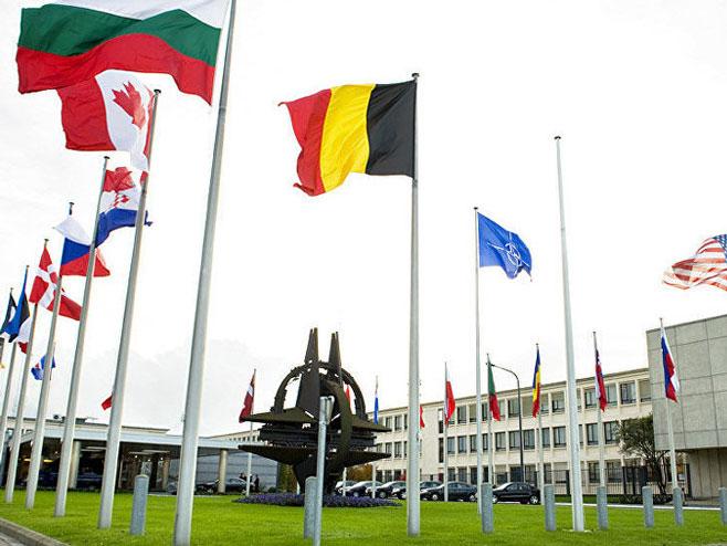 Сједиште НАТО-а у Бриселу (Фото: Flickr/PROEuropean Parliament) -