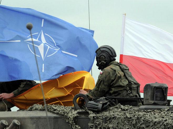 НАТО војници - Фото: АП