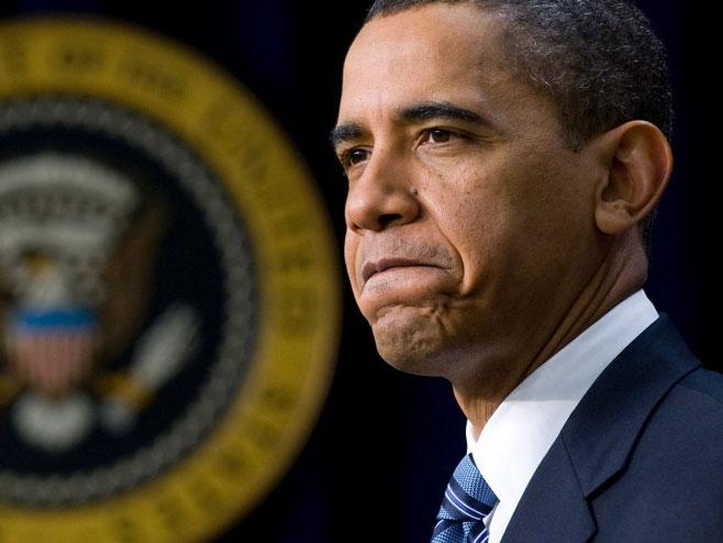 Barak Obama - Foto: AP