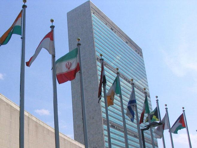 Зграда УН (Фото: Flickr/Ashitaka San) -