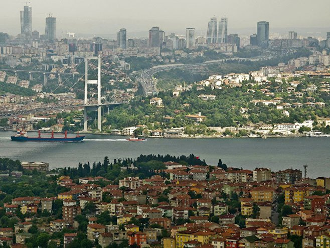 Istanbul (Foto: Sputnik/Ruslan Krivobok) -