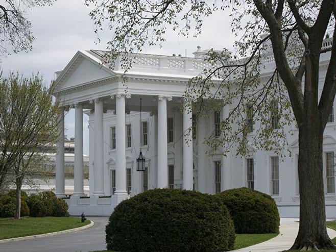 Бијела кућа, Вашингтон - Фото: AFP