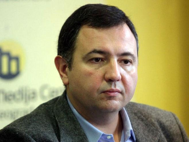 Драгомир Анђелковић - Фото: Novosti.rs