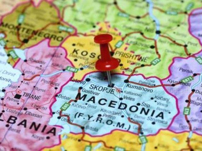 Македонија (Фото:Thinkstock) -
