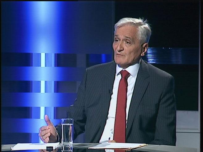Никола Шпирић - Фото: РТРС
