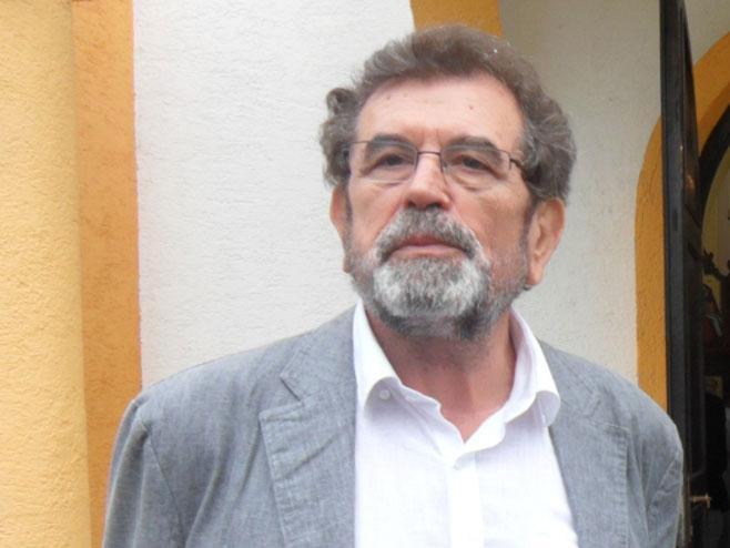 Саво Штрбац, директор Веритаса - Фото: СРНА