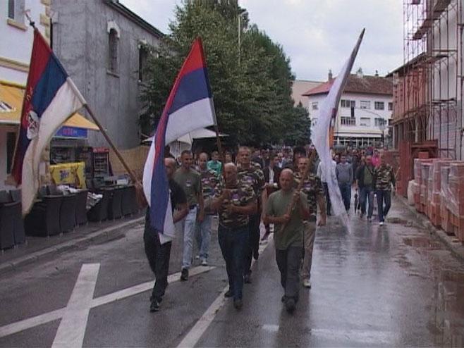 Gatačka brigada - Foto: RTRS