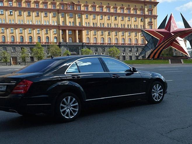 ФСБ (Фото: Sputnik/Евгений Одиноков) -