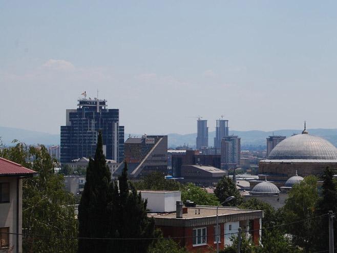 Скопље, Македонија (Фото: Flickr/Andrzej Wójtowicz) -