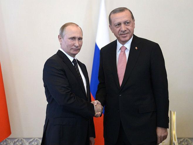 Путин и Ердоган (фото: en.kremlin.ru) -