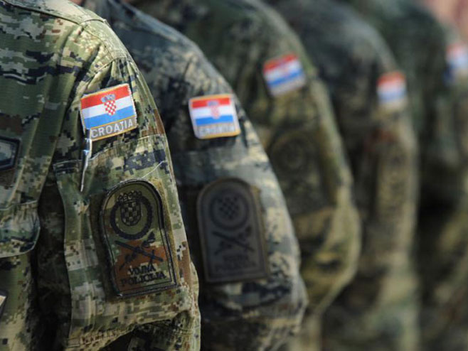 Хрватска војска - мобилизација (nezavisne.com) -