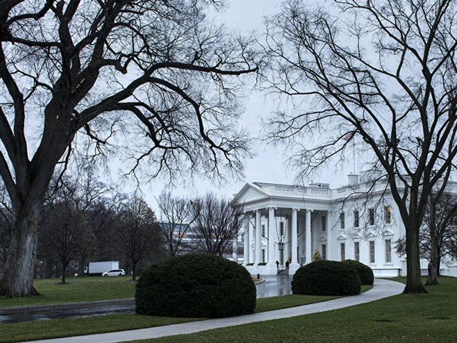 Бијела кућа у Вашингтону - Фото: Screenshot